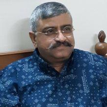 Anil Sarin