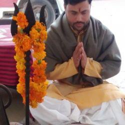 Acharya Murari Pandey